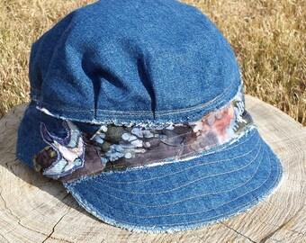 Hat, Wool Hat, Cotton Hat