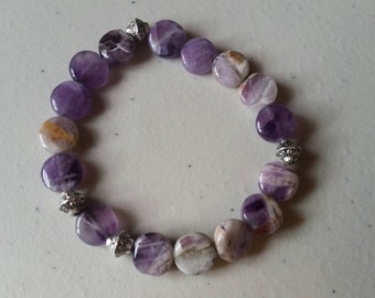 Amethyst Dream Bracelet