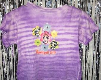 Powerpuff Girls Tee