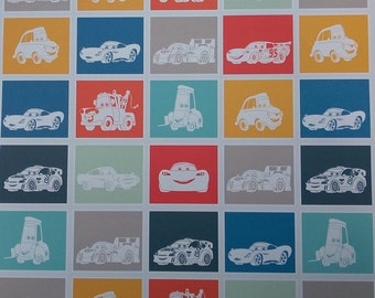 Paper Cars#1