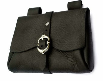 Medieval Pouch - [01 T-Ma]