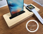 Station for Apple Watch + iPhone | the Perfect dock for your Apple Watch & iPhone - Fast Shipping