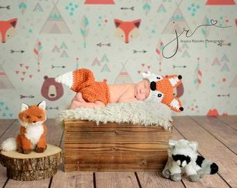 Children Photography Backdrop, Newborns Baby Dog Pattern Photoshoot Background, Vinyl Photography Backdrops D-9329