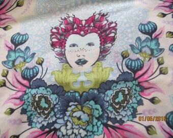 Tula Pink Elizabeth from Free Spirit