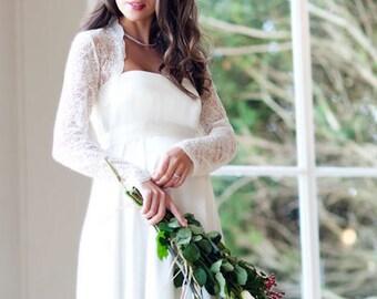 Bridal Bolero Shrug, bolero jacket, bolero top, mother of the bride dress, mother of the groom dress