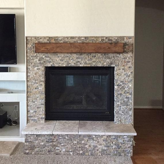Fireplace Mantel Floating Shelf Fireplace Mantle 48