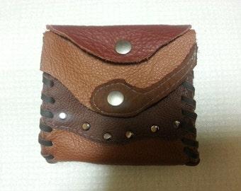 Portemonnaie purse,Leather