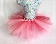12-18 months girls costume tutu, princess costume, princess tutu, ballerina tutu, toddler costume, infant costume, halloween costume, tulle