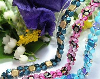 TUTORIAL Marli bracelet