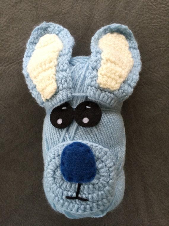 Knitting Diy Kits : Hand knitting kit crochet diy baby hat caron