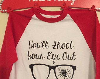 Christmas Story- You'll Shoot Your Eye Out