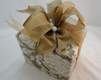 Gift Wrap Small - Order Add-on