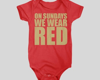 Red dress infant helmet