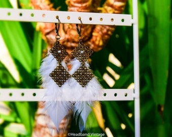 "New Collection | Earrings ""Nelly"""