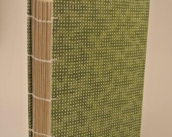 Green Journal A013