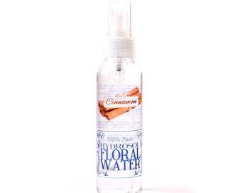 Cinnamon Hydrosol Floral Water - 125ml