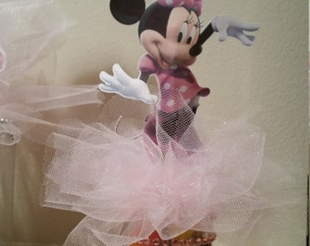Minnie Mouse Favors (set of 10)