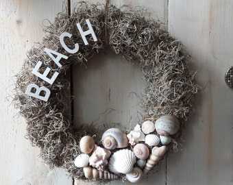 Wreath Beach