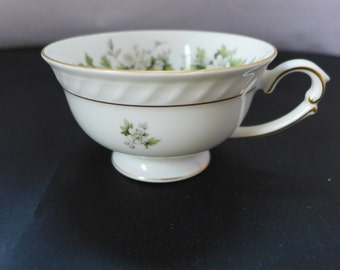 """Vintage Marked """"FRANCONIA HAWTHORN""""  Tea Cup Replacement!"""