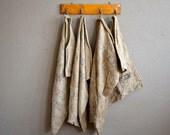 Reformed bags post canvas jute vintage retro retro mailbag English furniture French Post bag hessian bag