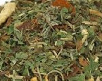 Razzlemint Herbal Tea  - Certified Organic