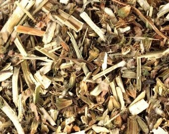 Motherwort Herb - Certified Organic