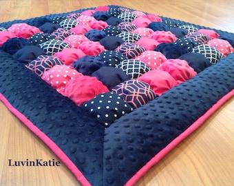 Bubble Quilt Puff Quilt Biscuit Quilt Bubble Blanket for Floor : bubble blanket quilt - Adamdwight.com