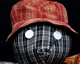 ADD-ON: Hat - Available only with purchase of memory bear.