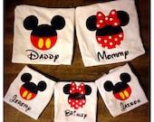 SALE Family Disney Shirts