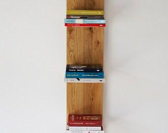 Shelf, bathfroom shelf, bookshelf GRAVITY