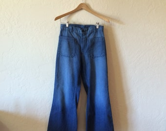 Vintage Sailor Pants Size XS/S