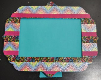 Ornate Table Top Photo Frame 3.5x5.5 Opening