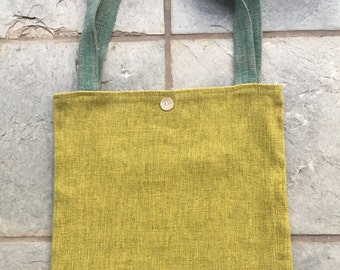 grace totes. simple