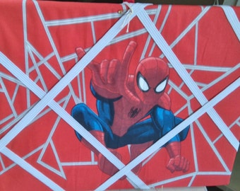 Spiderman message board