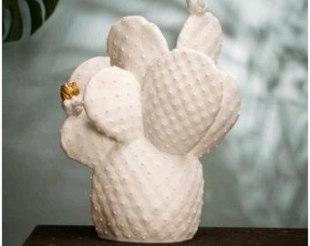 The Cactus Lamp,  Night Light, Nursery, Kids Room, Tropical, Contemporary Home Gift, UK Plug