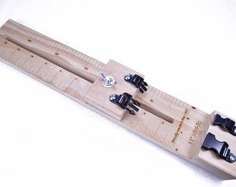 11 Inch Dual Buckle Mini Jig