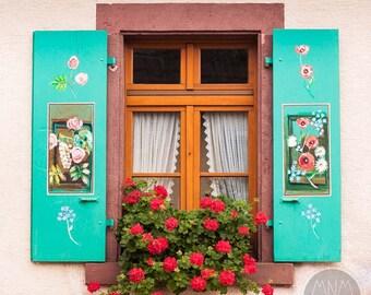 Window photography, Rustic window photography, Cute window photography, Mediterranean window Photography, Mediterranean deco