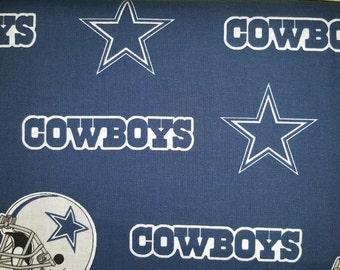Welders Caps Reversible Dallas Cowboys Blue Handmade High Quality