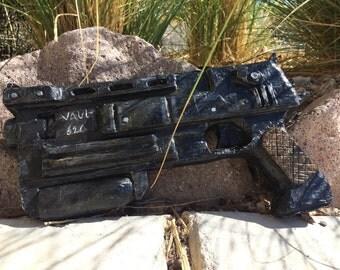 10mm Wasteland Pistol