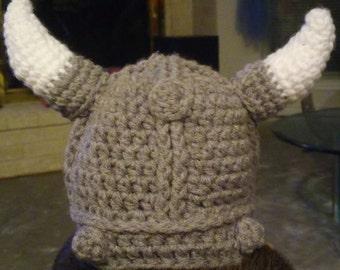 Fun Viking Hat