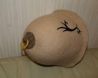 Sauna hat -  Chesty