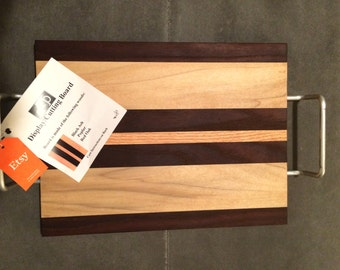 Unique Cutting, Display & Serving Board