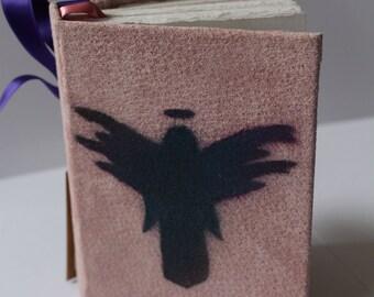 Purple Angel, no 82