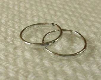 Set of Faux Wedding Bands