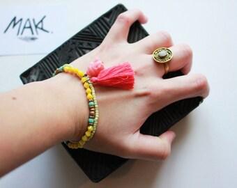 "Bracelet ""Buddha"""