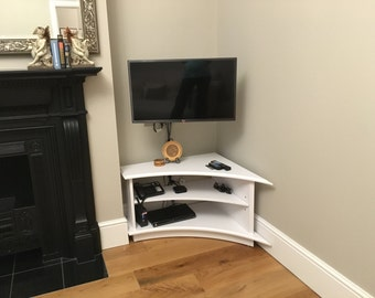 TV corner cabinet  tv stand  tv unit