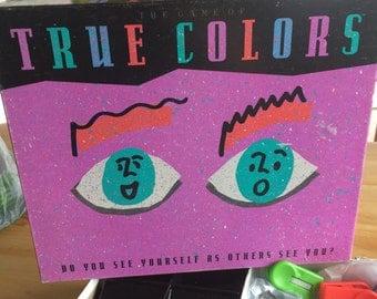 True Colors 1990