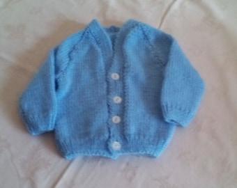 baby boy sweater, newborn  boy sweater, baby sweater, newborn sweater, ready to ship