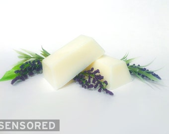 Lavender Luscious Lotion Bar