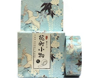 Washi Tape 10m Birds SM212132